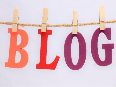 ブログのイメージ画像