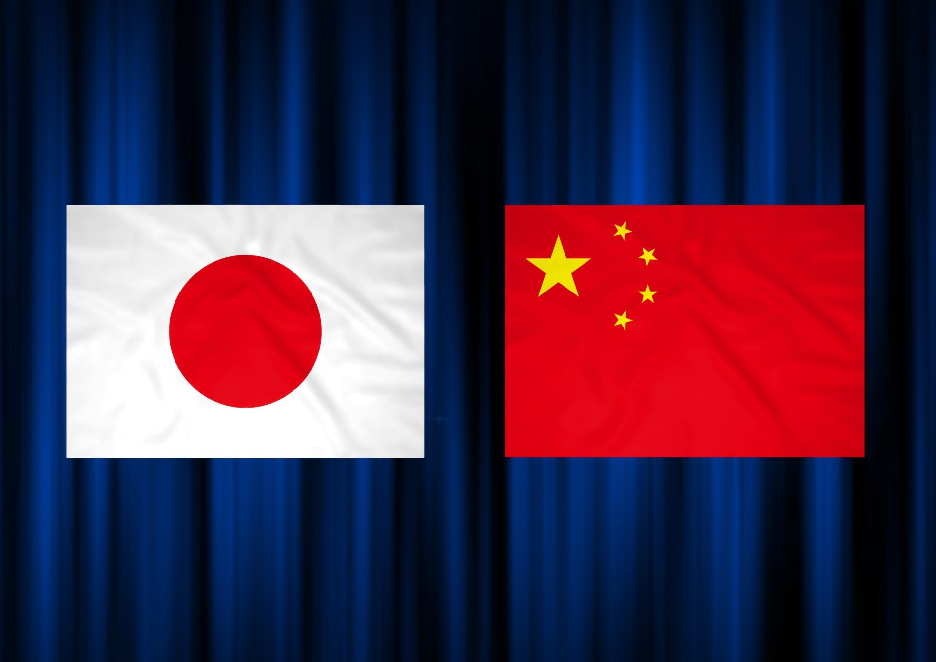 中国輸入のイメージ画像