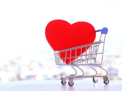 ショッピングのイメージ画像
