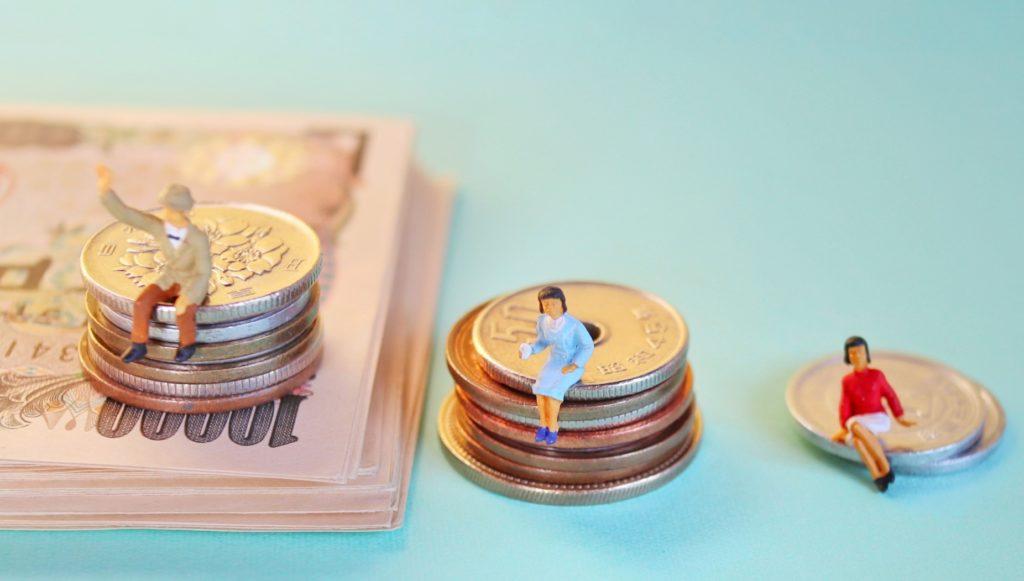 お金を増やすための考え方